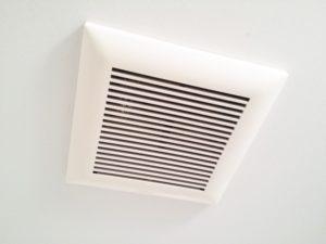 カメムシの侵入経路 部屋の換気扇