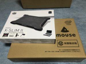 mouse fan pc