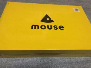 mouse notepc hontai